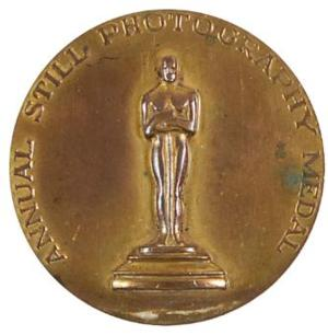 Rare Academy Award for Photography Sells for $45K at Auction