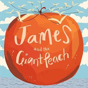 Davidson Community Players to Present JAMES AND THE GIANT PEACH, 3/29-4/6