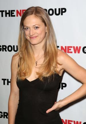 Marin Ireland Books Recurring Role on Showtime's MASTERS OF SEX Season 2