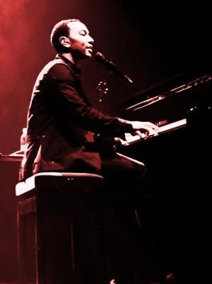 John Legend to Perform at the Strand-Capitol Performing Arts Center, 5/13