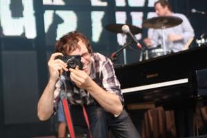 Ben Folds Battles with the Philadelphia Orchestra