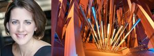 The 2013/14 Organ Recital Series at Walt Disney Concert Hall Presents Ann Elise Smoot, 3/9