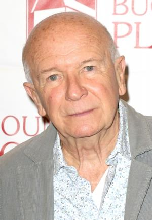 MOTHERS AND SONS Opens Tonight- Terrence McNally Celebrates 50 Years on Broadway!