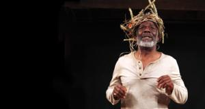 Shakespeare's Globe Production of KING LEAR, Starring Joseph Marcell, Begins 9/30 at NYU Skirball