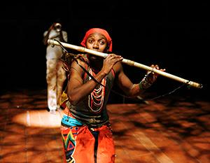 Chicago Shakespeare Theater to Present Isango Ensemble's THE MAGIC FLUTE, 9/25-28