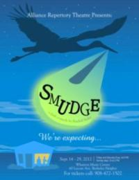 Alliance Rep Opens 14th Season with Rachel Axler's SMUDGE, Now thru 9/29