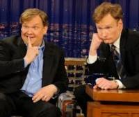 Conan O'Brien, Andy Richter Heading to ARRESTED DEVELOPMENT