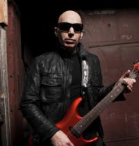 Joe Satriani Announces US Tour