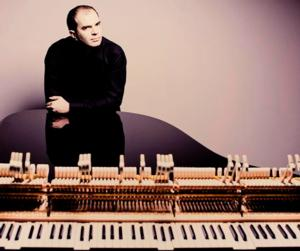 Kirill Gerstein to Perform with New York Philharmonic, 10/17-19