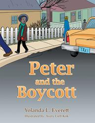PETER AND THE BOYCOTT Children's Book is Released