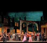 Florida Grand Opera Sets 72nd Gala for 11/17