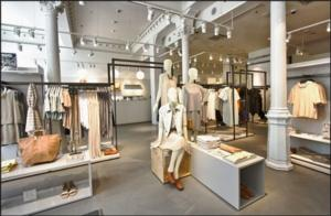 H&M's COS to Open in Soho