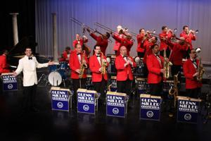 Glenn Miller Orchestra to Play the Spencer, 2/23