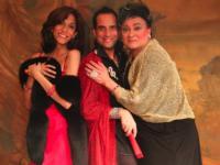 Sandor Juan Joins Cast ALL ABOUT MEAT (THE GARCIAS) 10/11 - 12/15