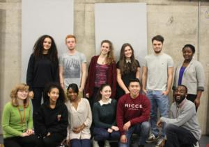 Belgrade Community & Education Company's PRONOUN to Run 13-15 March at B2 Auditorium