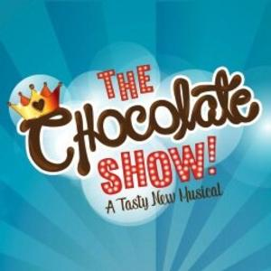 THE CHOCOLATE SHOW! to Open Off-Broadway on Valentine's Day