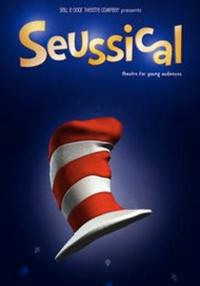 Joe Morrow, Kirsty Marie Ayers and More Join London's SEUSSICAL