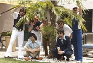 Yacht Rock Revue to Play Fox Theatre's Egyptian Ballroom, 11/27
