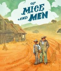 Pioneer Theatre Company To Present Steinbeck's OF MICE AND MEN, 10/19 – 11/3