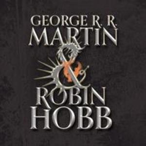 George RR Martin and Robin Hobb to Appear for Q&A, Next Week