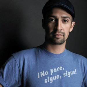 DVR ALERT: Watch Lin-Manuel Miranda in Dramatists Guild Panel LIVE Now!