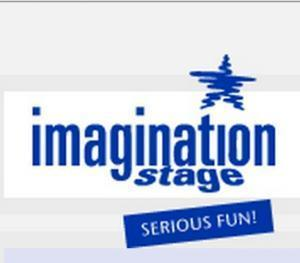 Imagination Stage's Early Childhood Season to Include BLUE, INSIDE OUT & More