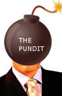 John Feffer's THE PUNDIT Begins 8/11 at FringeNYC