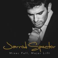 Jarrod Spector Brings MINOR FALL, MAJOR LIFT to Joe's Pub, 10/1