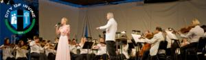 The Pacific Symphony Presents SYMPHONY IN THE CITIES, 7/26-27