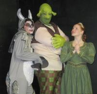 Steps off Broadway Presents SHREK, Now thru 2/9