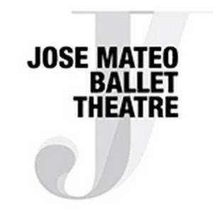 Jose Mateo Ballet Theatre to Present SHADOWS FLEETING, 10/4-27