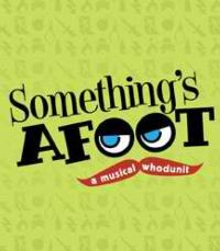 Goodspeed Announces Killer Cast for SOMETHING'S AFOOT, Running Through 12/9!