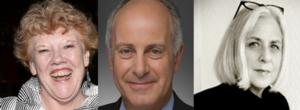 Charlotte Wilcox, Joe Benincasa & Joan Marcus to Be Honored with Special Tony Awards