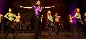 National Dance Company of Ireland Presents RHYTHM OF THE DANCE, 3/17-18