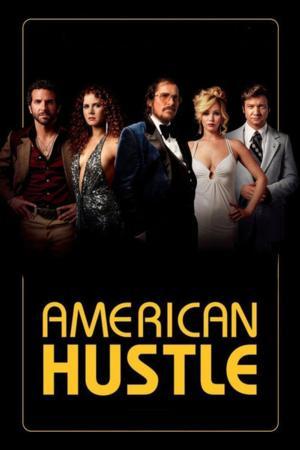 AMERICAN HUSTLE Takes in Over $200 Million Worldwide