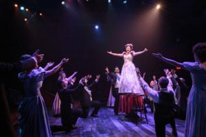 BWW Reviews: PHANTOM Lifts the Spirits at Hale Centre Theatre