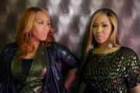 Mary Mary Comes to The Fox Theatre Tonight, 11/9
