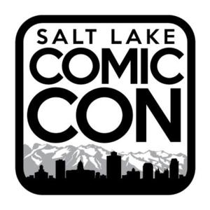 Salt Lake Comic Con Responds to SDCC's Cease & Desist