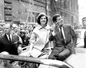 ReelzChannel Debuts Documentary JFK: THE SMOKING GUN Tonight