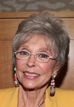 Broadway Vet Rita Moreno to Co-Star in NBC Comedy Pilot OLD SOUL
