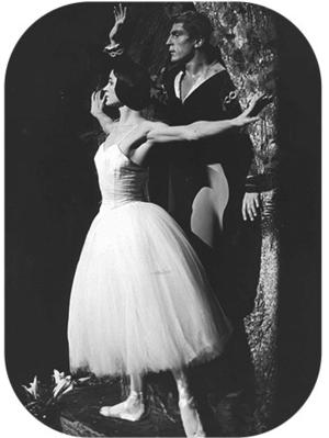 Houston Ballet to Screen HOUSTON BALLET: BREAKING BOUNDARIES, 2/10