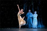 Houston Ballet Presents JUBILEE OF DANCE: A TRIBUTE TO AMY FOTE Tonight