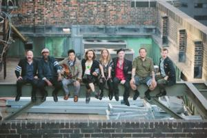 Gogol Bordello to Appear at the Boulder Theater, 4/29