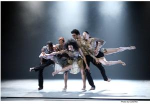 BWW Reviews: Martha Graham Dance Company Mixes Old and New Flavors