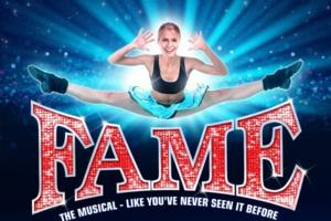 FAME - THE MUSICAL to Play Lyceum Theatre, 31 March - 5 April