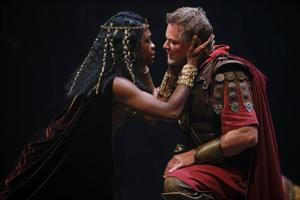 BWW Reviews: Stratford Festival's 'ANTONY AND CLEOPATRA'