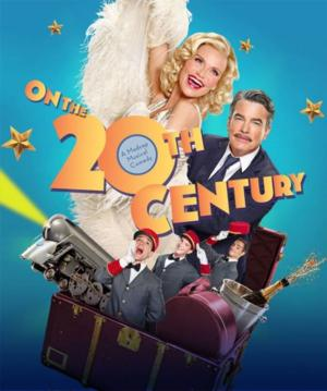 First Listen - ON THE TWENTIETH CENTURY's Kristin Chenoweth and Peter Gallagher Sing 'I've Got It All'