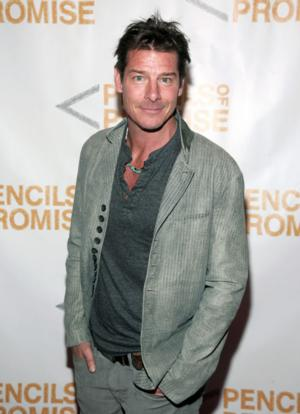 Ty Pennington to Host New TNT's New Series ON THE MENU' ft. Chef Emeril Lagasse