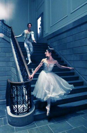 Richmond Ballet to Present CINDERELLA, 2/13-16
