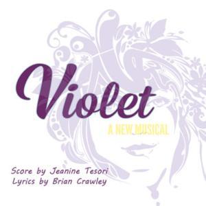 Street Theatre Company Presents VIOLET, Now thru 5/4